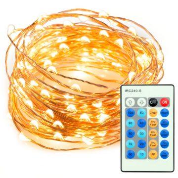 TaoTronics Indoor String Lights