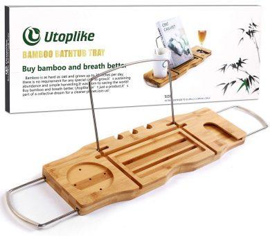 Utoplike Bathtub Trays