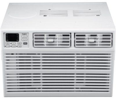 Whirlpool Quietest Window Air Conditioners