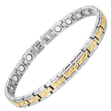 Willis Judd Magnetic Bracelets