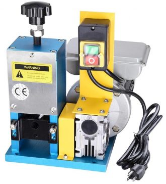 Yescom Wire Stripping Machines