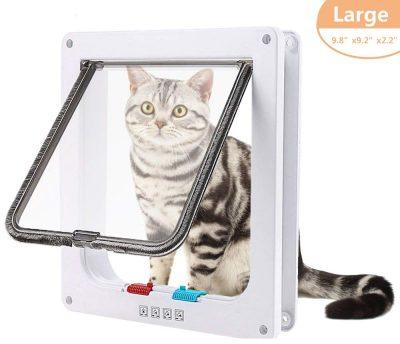 success Cat Doors for Window