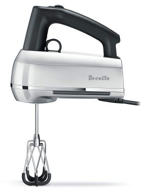 Breville Electric Hand Mixers