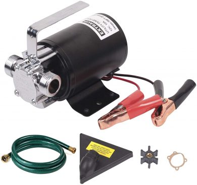 EXTRAUP Water Transfer Pumps