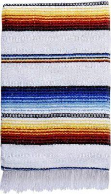 El Paso Designs Mexican Blankets
