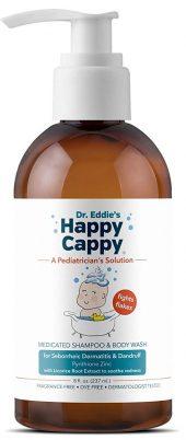 Happy Cappy