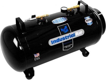 Industrial Air Portable Air Tanks
