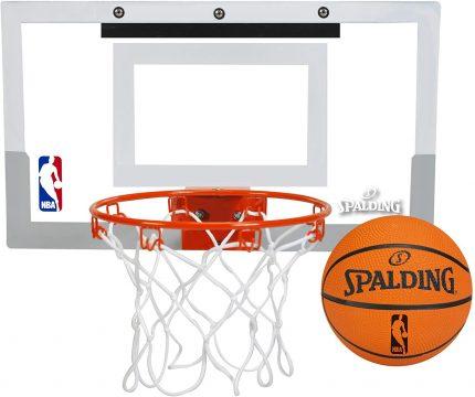 Spalding Basketball Hoop for Kids
