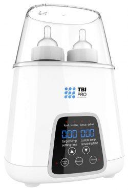 TBI Pro Travel Bottle Warmers