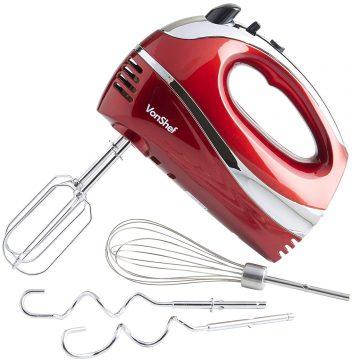 VonShef Electric Hand Mixers