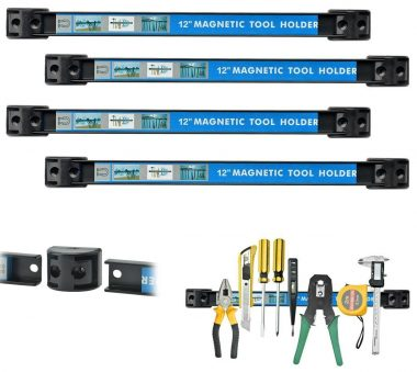 Alouette Magnetic Tool Holders