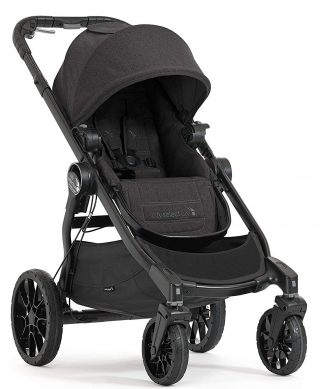Baby Jogger Lightweight Strollers