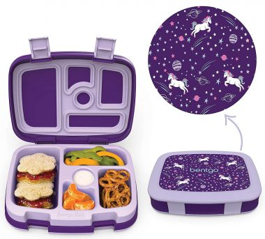 Bentgo Kids Lunch Boxes