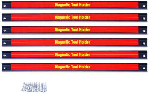 Goplus Magnetic Tool Holders