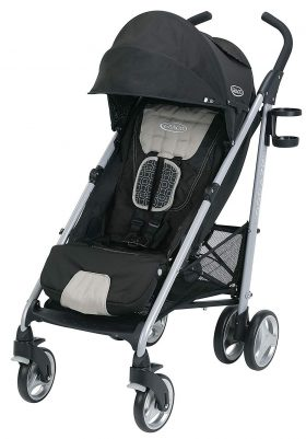 Graco Lightweight Strollers