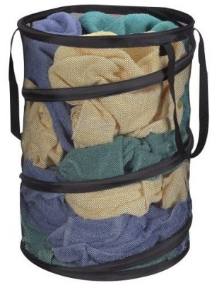 Household Essentials Collapsible Laundry Baskets