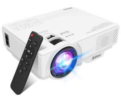 Jinhoo Projectors for Phones