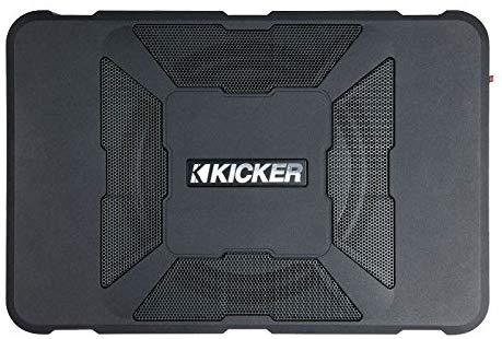 Kicker Underseat Subwoofers