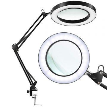 LANCOSC Magnifying Lamps