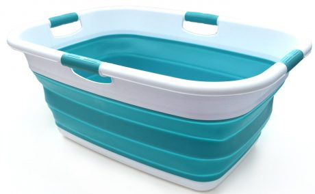 SAMMART Collapsible Laundry Baskets