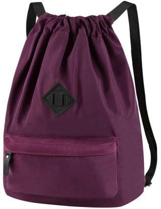 VBG VBIGER Drawstring Backpacks