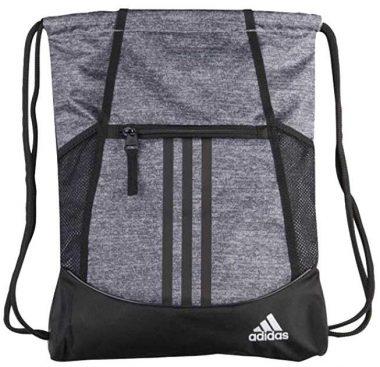 adidas Drawstring Backpacks