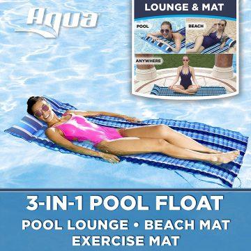 Aqua Foam Pool Floats