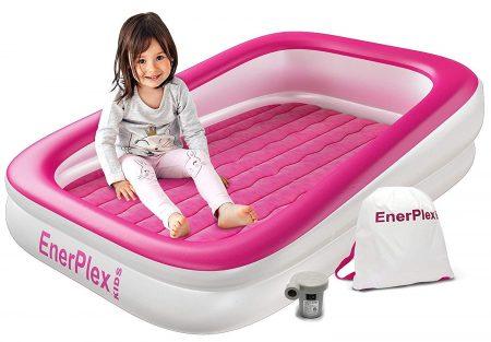 EnerPlex Toddler Beds