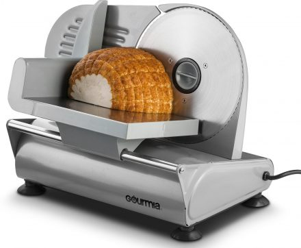 Gourmia Meat Slicers
