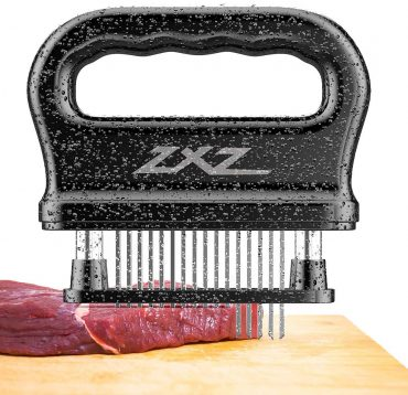 Mercy Shopping Meat Tenderizers
