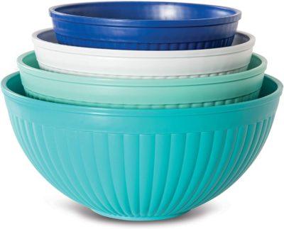 Nordic Ware Mixing Bowls
