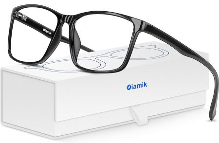 Oiamik Gaming Glasses