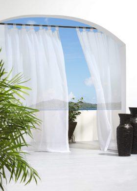 Outdoor décor Outdoor Curtains
