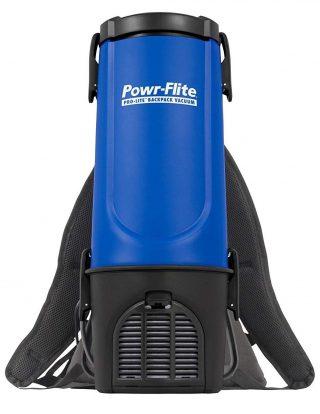 Powr-Flite Backpack Vacuums