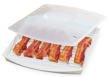 Prep Solutions Microwave Bacon Cookers