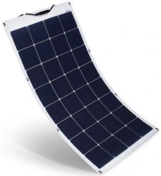 SUAOKI Flexible Solar Panels