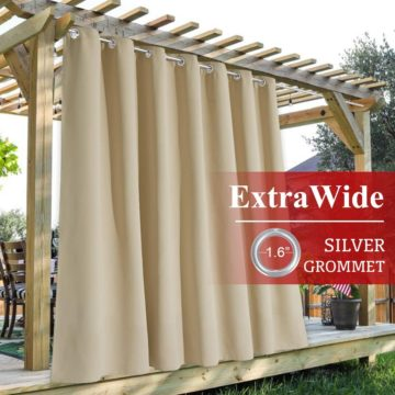 StangH Outdoor Curtains