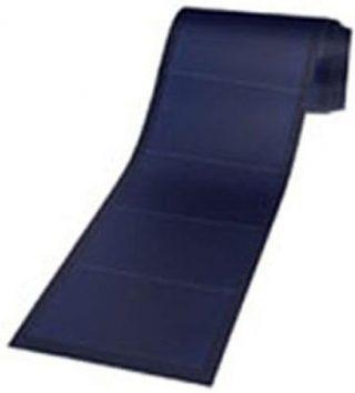 Unisolar Flexible Solar Panels