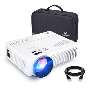 vankyo Cheap Projectors