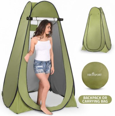 Abco Tech Shower Tents
