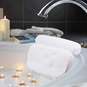 AmazeFan Bathtub Pillows