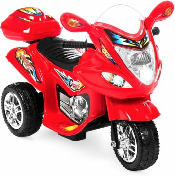 Best Choice Products Kids Motorcycles