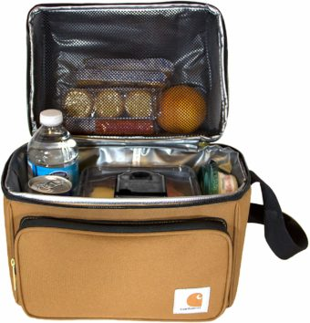 Carhartt Lunch Boxes