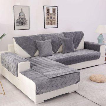 Deep Dream Sofa Protectors