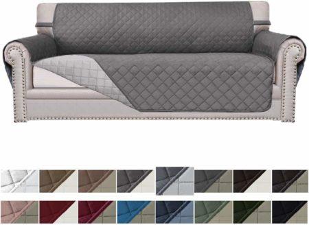Easy-Going Sofa Protectors