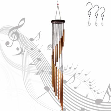 Epartswide wind chimes