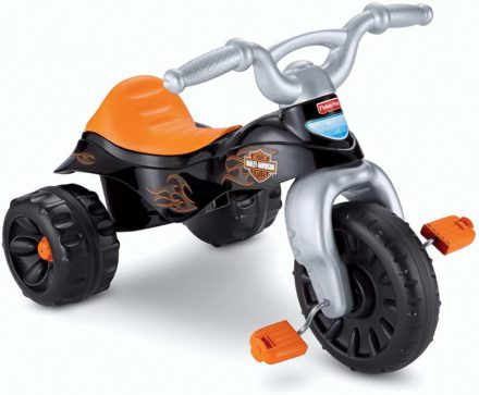 Fisher-Price Kids Motorcycles