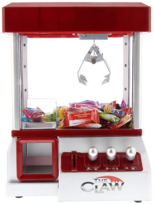 JSNY Candy Dispensers