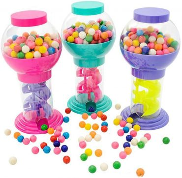 Kicko Candy Dispensers