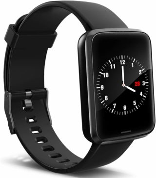 Lintelek Blood Pressure Watches